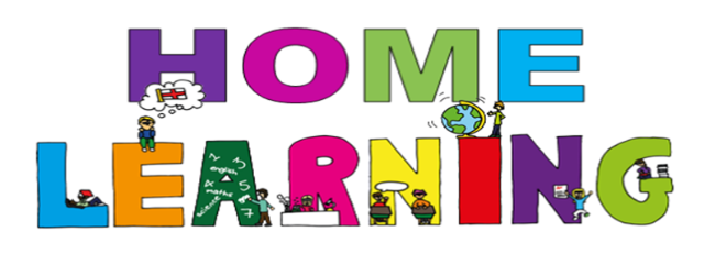 Home Learning(1)