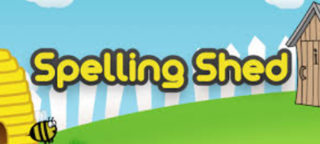 Spelling Shed(3)